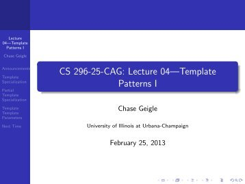 here - Chara - University of Illinois at Urbana-Champaign