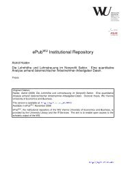 Download (1039Kb) - ePub WU - Wirtschaftsuniversität Wien