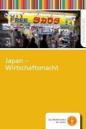 Japan – Wirtschaftsmacht - FWU