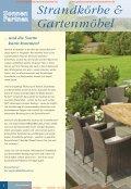 als PDF-Katalog 24 MB laden - Strandkorb Fachhandel Landhaus ... - Seite 2