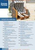 als PDF-Katalog 24 MB laden - Strandkorb Fachhandel Landhaus ... - Seite 4