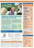zur aktuellen Kundenzeitung - Sparda Ostbayern - Seite 3