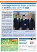 zur aktuellen Kundenzeitung - Sparda Ostbayern - Seite 4