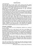 PFARRBRIEF DER PFARREIENGEMEINSCHAFT Geh aus, mein ... - Page 2