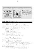 PFARRBRIEF DER PFARREIENGEMEINSCHAFT Geh aus, mein ... - Page 6
