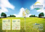 www .ziewers.de - Ziewers Glasbausysteme & Insektenschutz