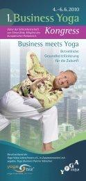 Flyer als Pdf zum Herunterladen - Gongmeditation.de