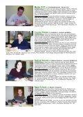 """Teilnehmer(innen) """"Konkreter Friedensdienst"""" - Katholische ... - Page 3"""