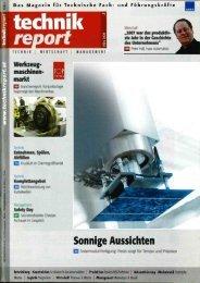 Das Magazin f