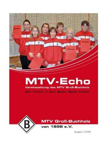 MTV Groß-Buchholz