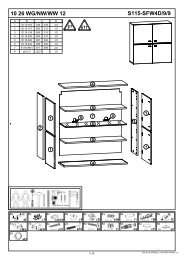 Montageanleitung Type 12