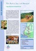 Katalog 2012 mit 12 Rad - Saarschleife Touristik GmbH - Gemeinde ... - Page 4