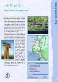 Katalog 2012 mit 12 Rad - Saarschleife Touristik GmbH - Gemeinde ... - Page 5