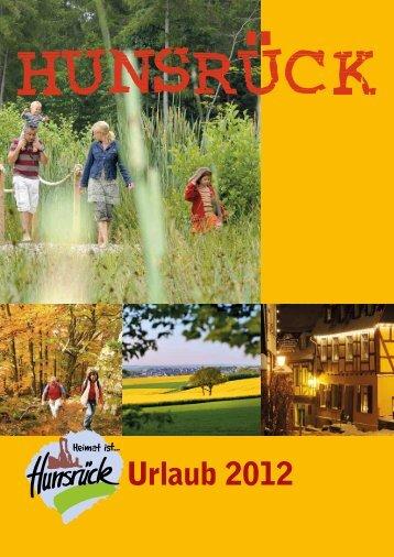 Urlaub 2012