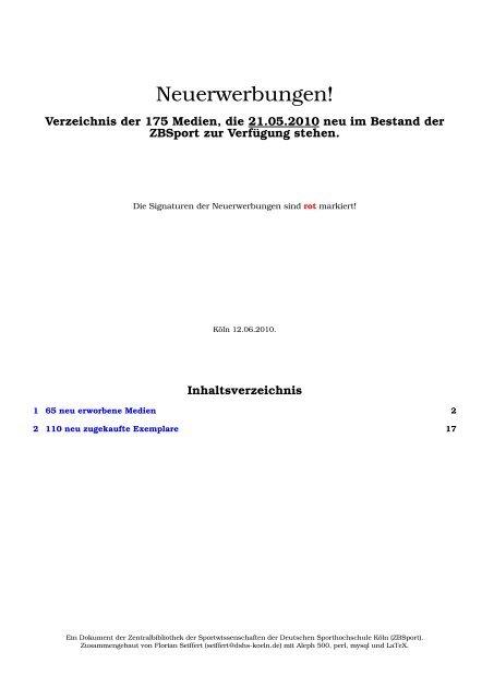 Übungsformen Lüchtenberg Dietmar Fertigkeiten ABC-Tauchen: Grundlagen