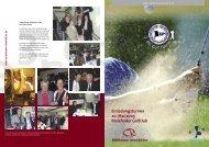 Einladungsturnier 20. Mai 2005 Bielefelder Golfclub
