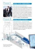 Leistungs-Dokumentation - Mohn GmbH - Seite 2