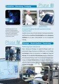 Leistungs-Dokumentation - Mohn GmbH - Seite 3