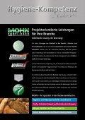 Leistungs-Dokumentation - Mohn GmbH - Seite 5