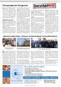 Wir in Dorstfeld - Dortmunder & Schwerter Stadtmagazine - Page 5
