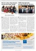 Wir in Dorstfeld - Dortmunder & Schwerter Stadtmagazine - Page 6
