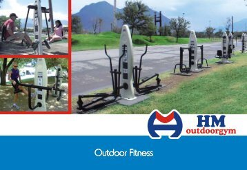 to download english catalog - HM Outdoor GYM