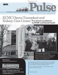 October–November–December 2011 - Erie County Medical Center