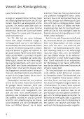 SKV Eglosheim, Handball, Saisonzeitschrift 2005/2006 - bei der SG ... - Seite 4