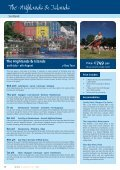 The Sunny South East - Mangan Tours - Page 6