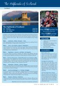 The Sunny South East - Mangan Tours - Page 7