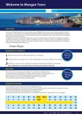 Brochure - Mangan Tours - Page 3