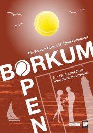 Download - Borkum Open