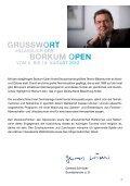 Download - Borkum Open - Page 3