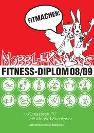 FITNESS-DIPLOM08/09 - Bitcat
