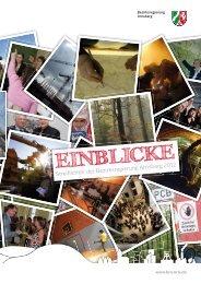 EINBLICKE - Bezirksregierung Arnsberg