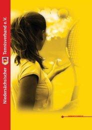 Niedersächsischer Tennisverband e.V. - NTV