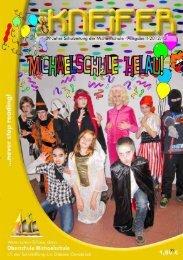 Kneifer - Januar 2013 - Michaelschule Papenburg