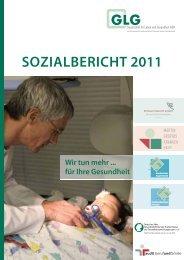 als pdf zum downloaden - GLG Gesellschaft für Leben und ...