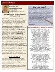 Member Newsletter - Hampton Hall Club - Page 3
