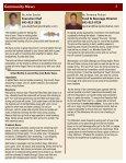 Member Newsletter - Hampton Hall Club - Page 5