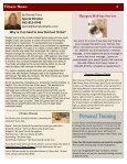 Member Newsletter - Hampton Hall Club - Page 6