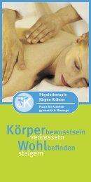 t bleiben! - physiotherapie-kraemer.de