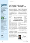 magasin for sports - Danmarks Sportshandler Forening (DSF) - Page 4