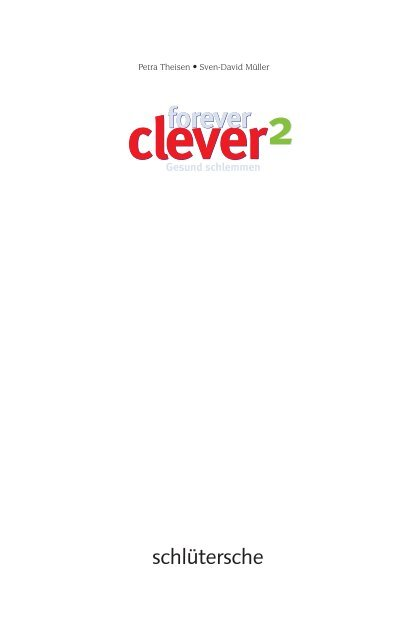 forever clever 2 - Pflegen-online.de