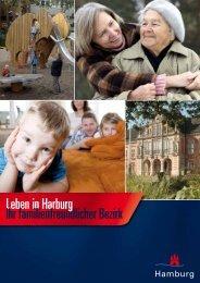 Leben in Harburg Ihr familienfreundlicher Bezirk - inixmedia