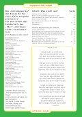 Extrablatt Abschlusszeitung der 10er – 2006 - Realschule Bopfingen - Page 2