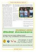 Extrablatt Abschlusszeitung der 10er – 2006 - Realschule Bopfingen - Page 7