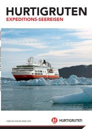 EXPEDITIONS-SEEREISEN - Satzmedia Catalog GmbH