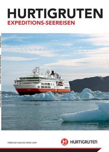 EXPEDITIONS-SEEREISEN - Satzmedia Catalog GmbH