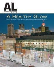 SmithGroup's YMCA Design Energizes Downtown ... - SmithGroupJJR